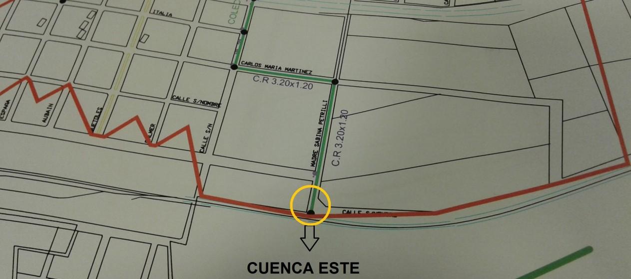 Cuenca Este
