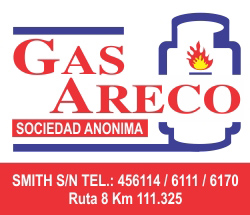 Gas Areco