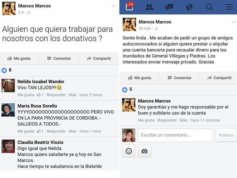 Estafan por Facebook haciéndose pasar por Marcos Di Palma – BOSCO ...