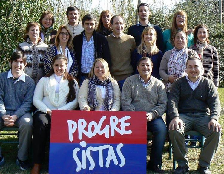 Frente Progresista