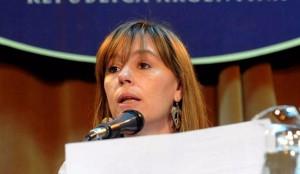 Diputada Juliana Di Tullio