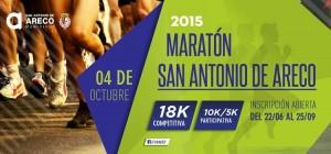 Maratón 18K