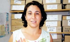 María Luján Demergasso