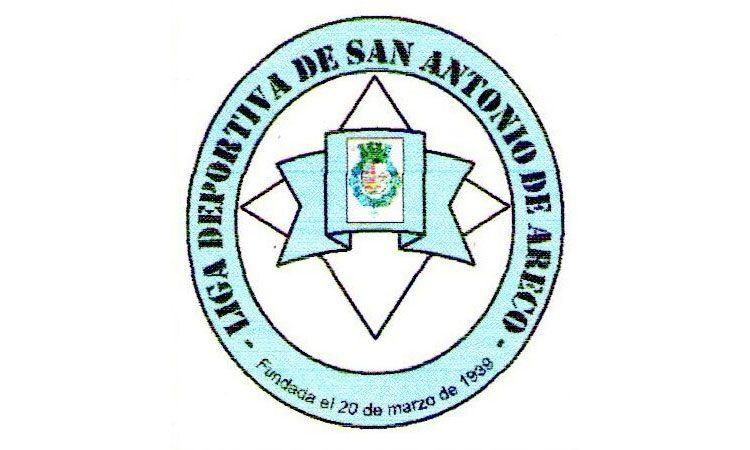 Liga deportiva San Antonio de Areco