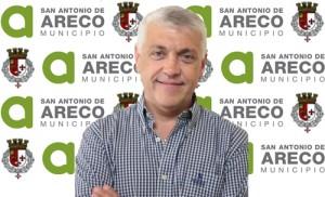 Luis Lupini, Secretario de obras públicas