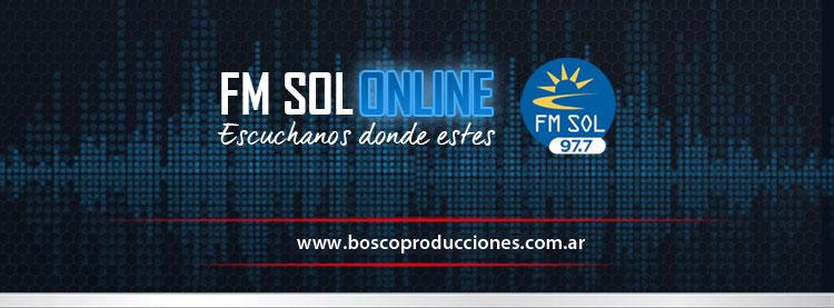 FM SOL ONLINE