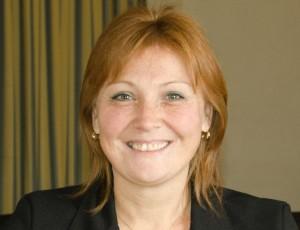 Daniela Ortíz, canditada a intendente de Capitán Sarmiento