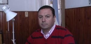 Sub Comisario de San Andrés de Giles, Alejandro Romero