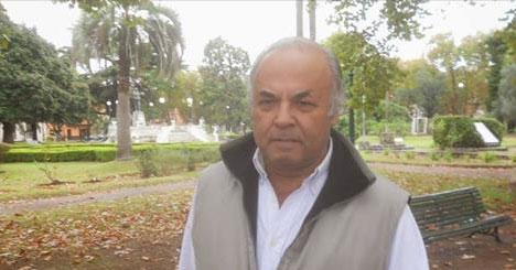 Martín Vivanco