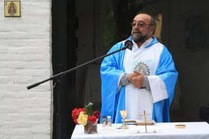 Padre Juan Antonio
