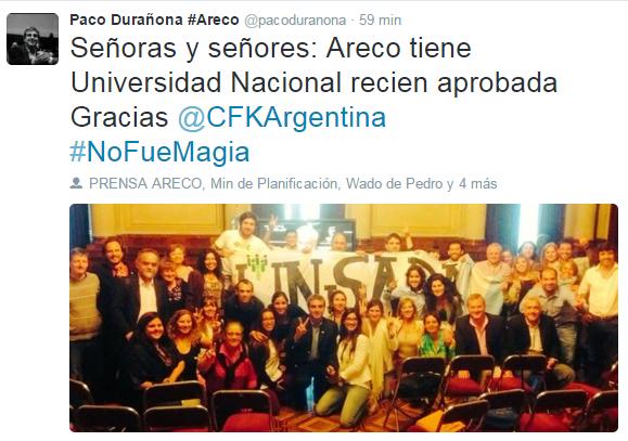 Twitter: @pacoduranona