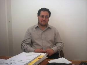 Ayudante Fiscal Dario G. Schapochnik