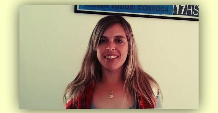 María Marta Papaleo, Secretaria de Inclusión Social