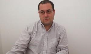 Ayudante Fiscal Darío Gabriel Schapochnik