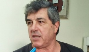 Concejal Aldo Menconi