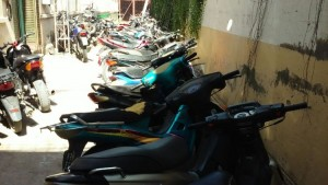 Operativo Plan Verano, secuestraron 25 motocicletas