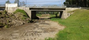 Aliviador Puente Gabino Tapia
