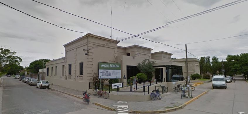 Hospital Emilio Zerboni