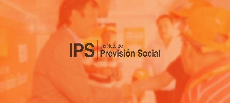Instituto de Previsón Social
