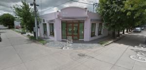 """Panadería """"Las Violetas"""""""