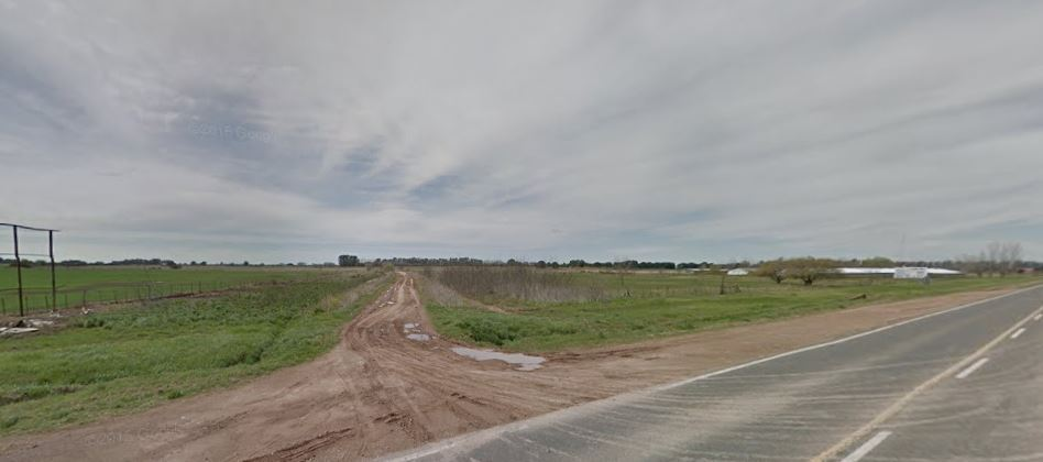 Camino Rural San Antonio de Areco