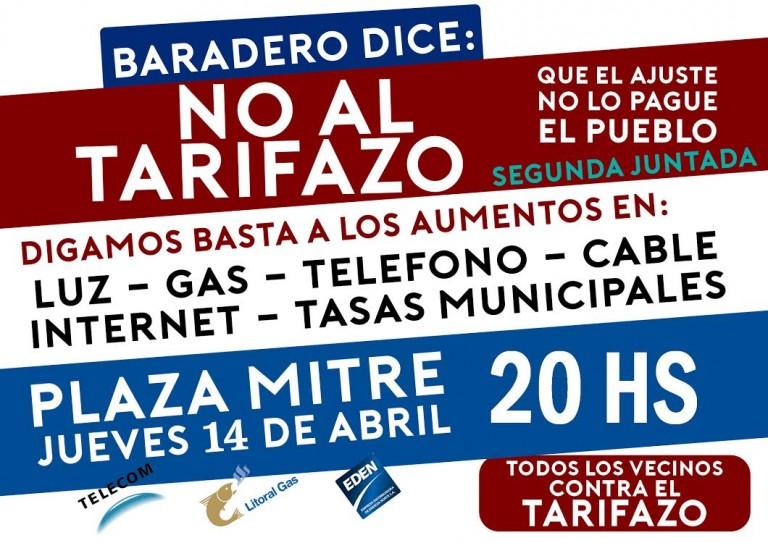 Tarizafo bara