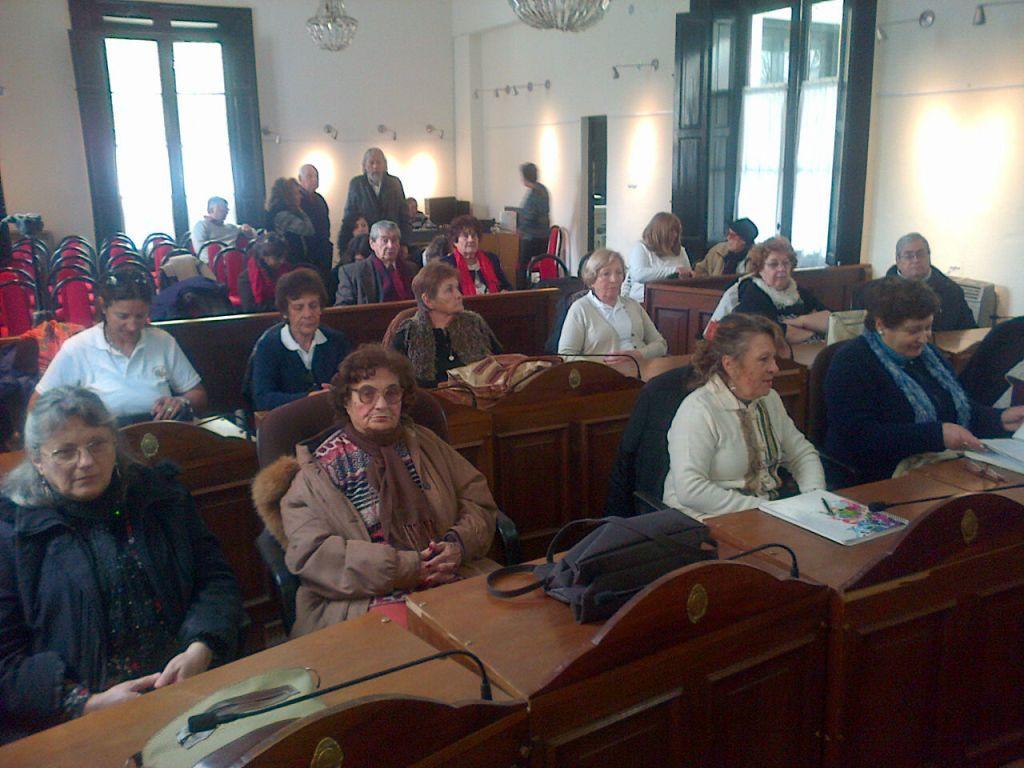 4º Congreso de Escritura