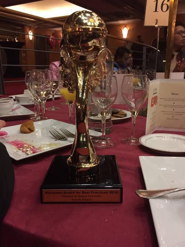 Premio Aldasoro