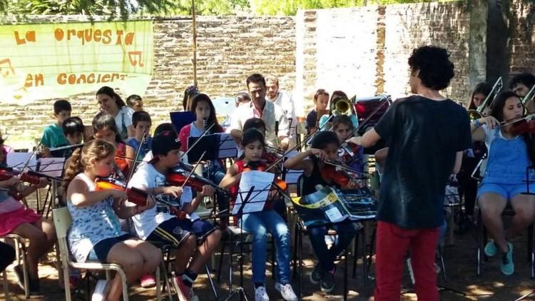 Orquesta del Bicentenario