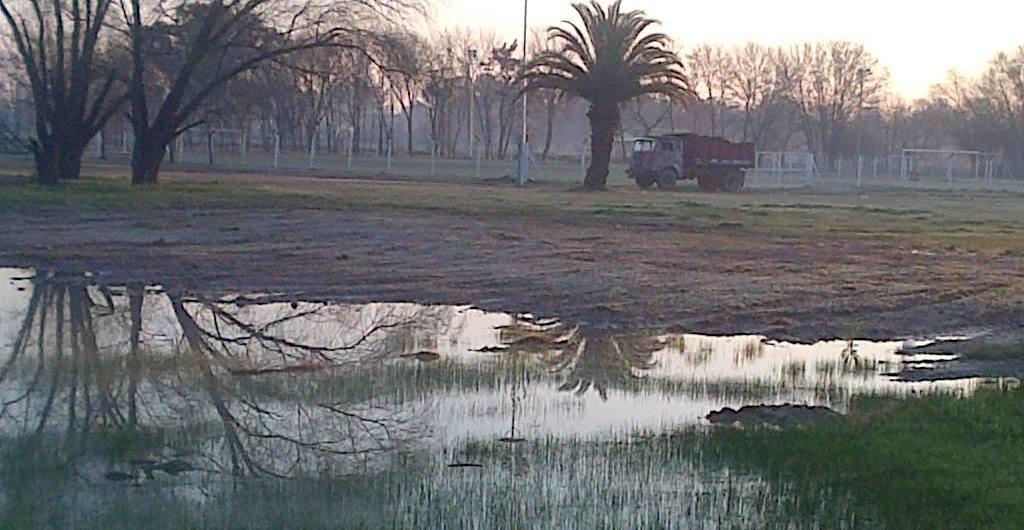 Rellenos Club San Patricio