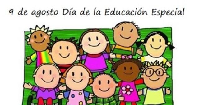 Día de la Educación Especial