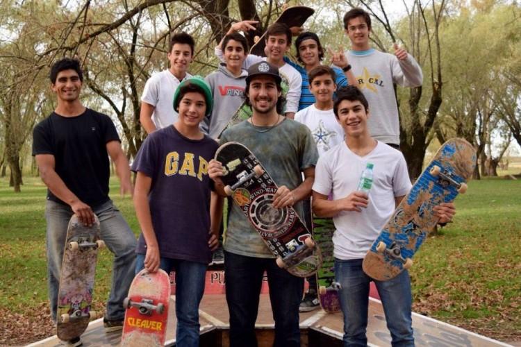 Skatepark Areco
