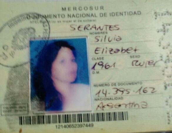 Silvia Elizabet Serantes