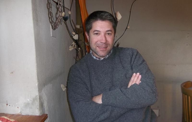 Concejal Miguel Amadeo - Foto: Areco al día