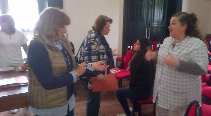 Sexta reunión del Comité Materno Infantil