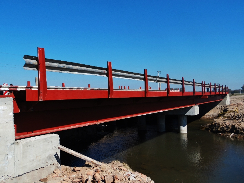 Puente Chañarita
