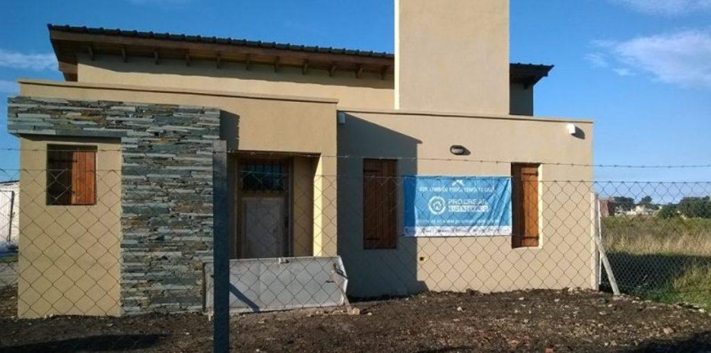 Casa Propia - PROCREAR