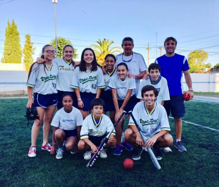Cierre de actividades - Escuela de Deportes Municipal