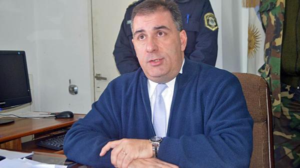 Fiscal Nelson Mastorchio