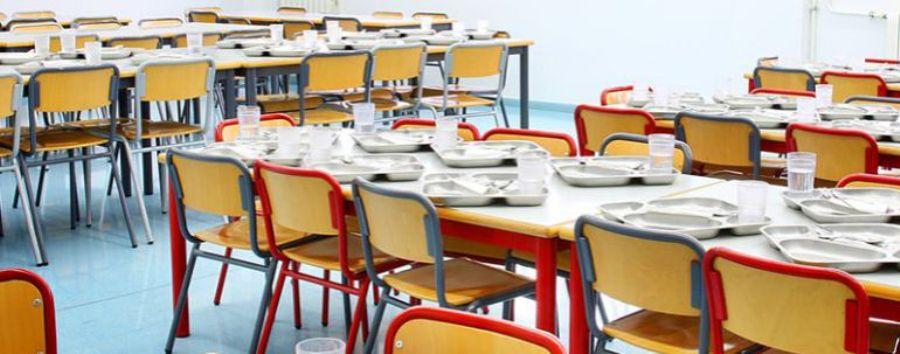 Comedores escolares - Foto de Google