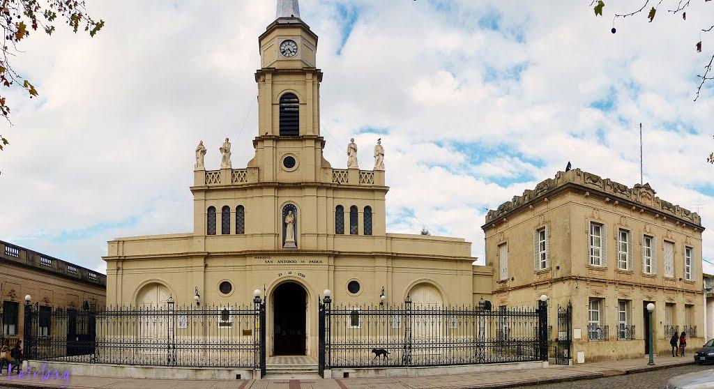 Actividades Del Fin De Semana De San Antonio De Areco